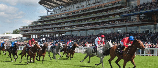 Royal Ascot Day 3 Tips: Stoute Improver To Dance To Victory